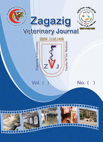 Zagazig Veterinary Journal